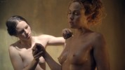 Anna Hutchison nude full frontal Ayse Tezel, Jeena Lind, Gwendoline Taylor nude – Spartacus (2013) s3e6-7 HD 1080p BluRay