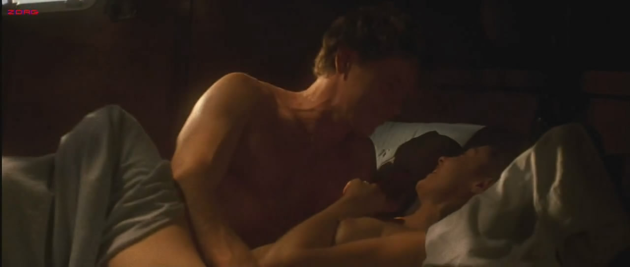 Ashley Judd nude sex scene from - Double Jeopardy HD720p