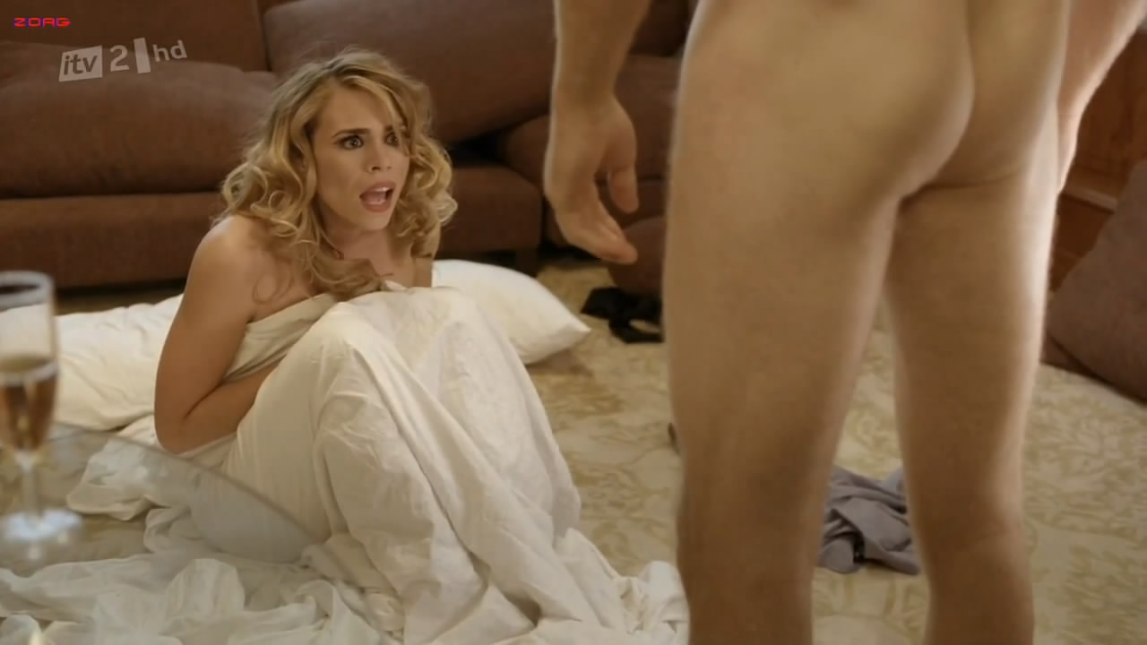 Nudes of secret diary of a call girl season 1 billie piper 2