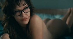 """Paz de la Huerta naked and full frontal nude from """"Limits of control"""" hd1080p"""