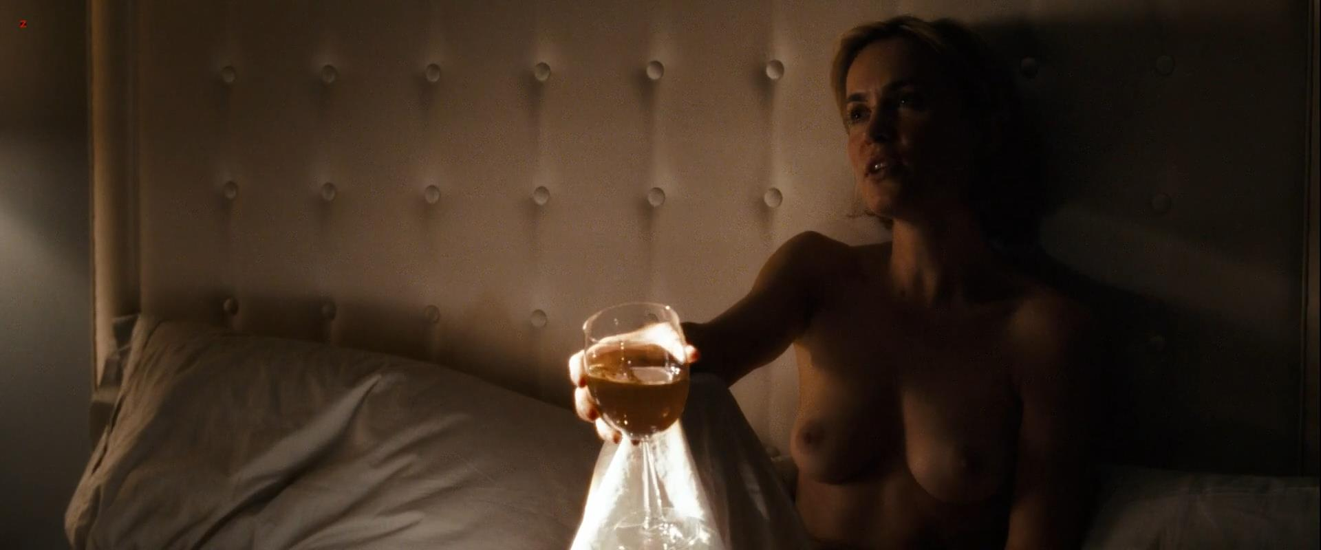 Radha Mitchell naked sex and full nude topless - Feast Of Love (2007) hd1080p