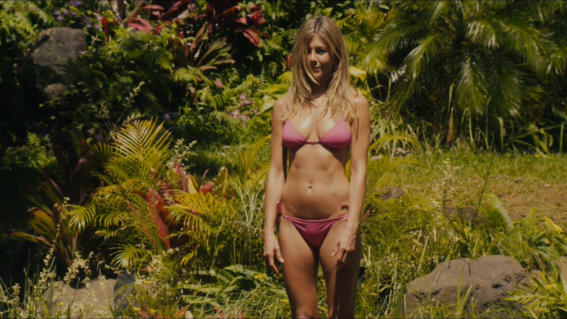 Jennifer Aniston hot bikini Brooklyn Decker hot and busty and Nicole Kidman sexy – Just Go with It (2011) hd1080p