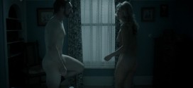 Rosamund Pike nude butt Rachael Stirling nude full frontal and Tinarie Van Wyk-Loots nude - Women in Love (2011) part 2 hd720p (10)