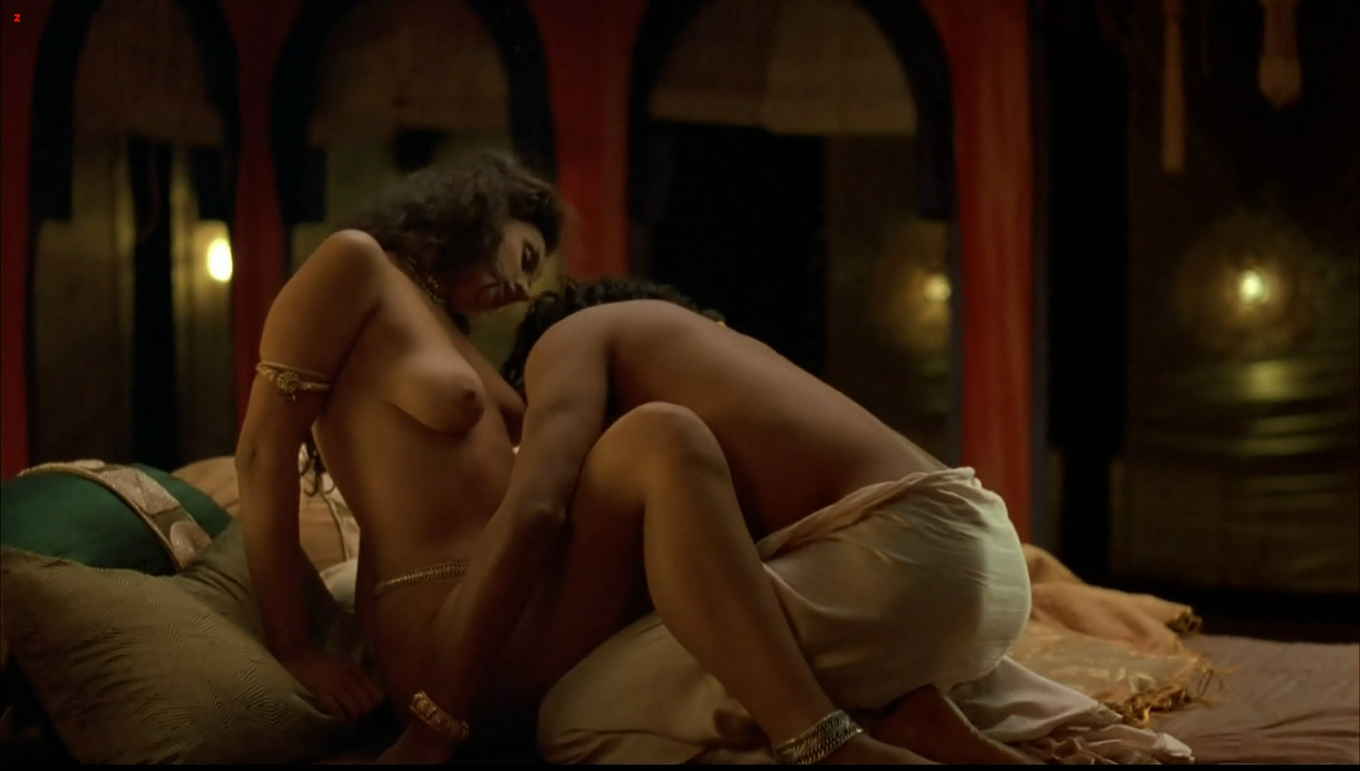 Animation indira nude varma