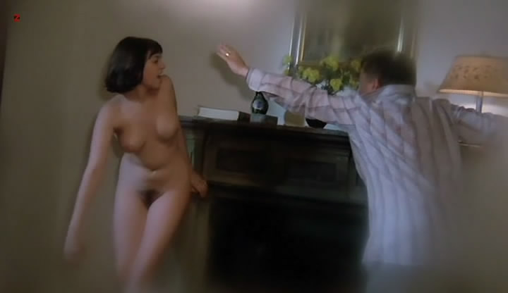 image Lina romay martine stedil lesbo scenes from downtime