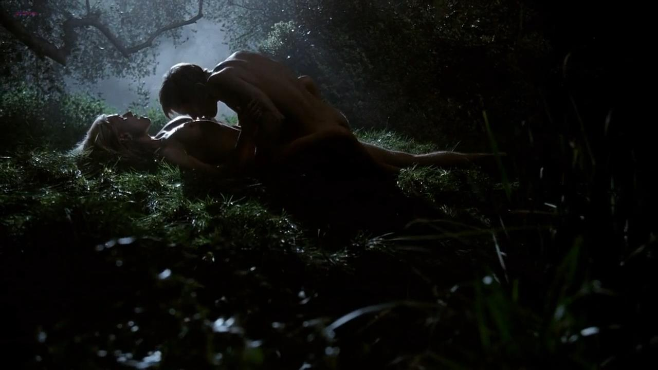 Anna Paquin naked sex outdoor - True Blood S4E6 (2011) hd720p
