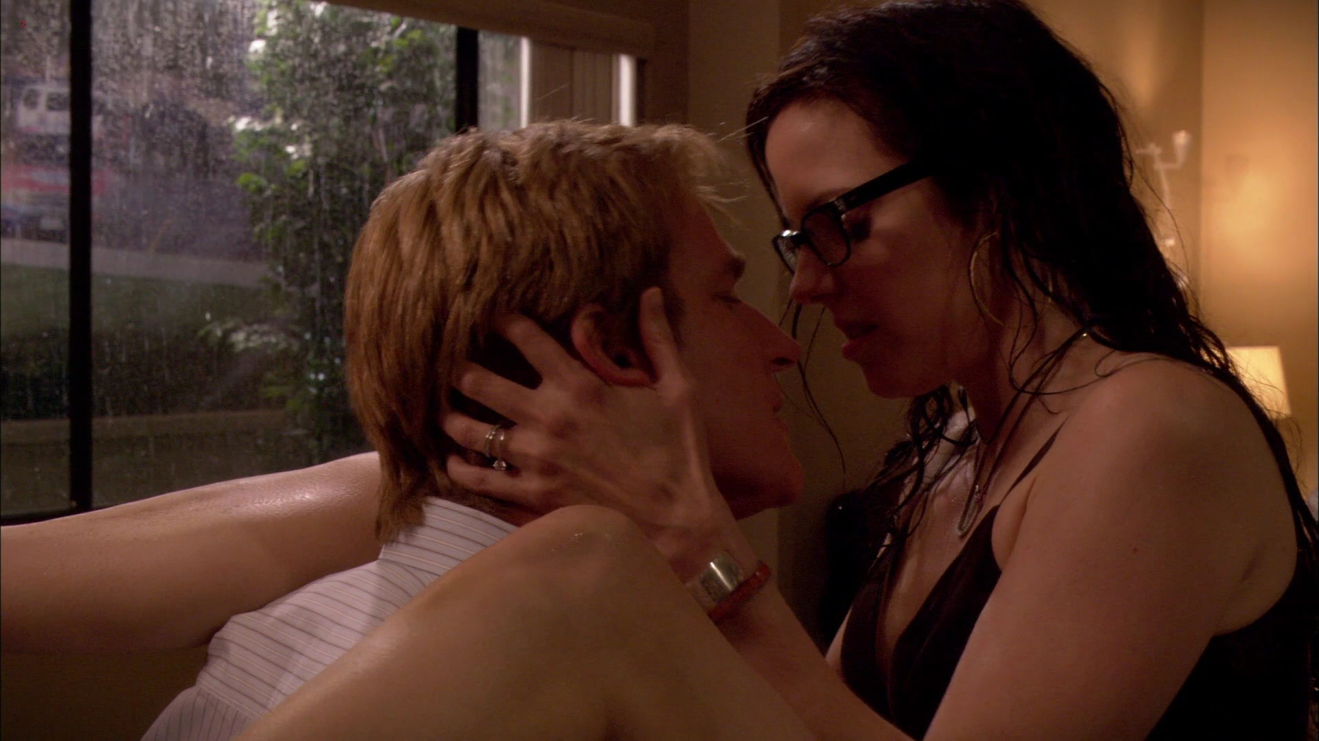 Have faced Mary louise parker weeds sex