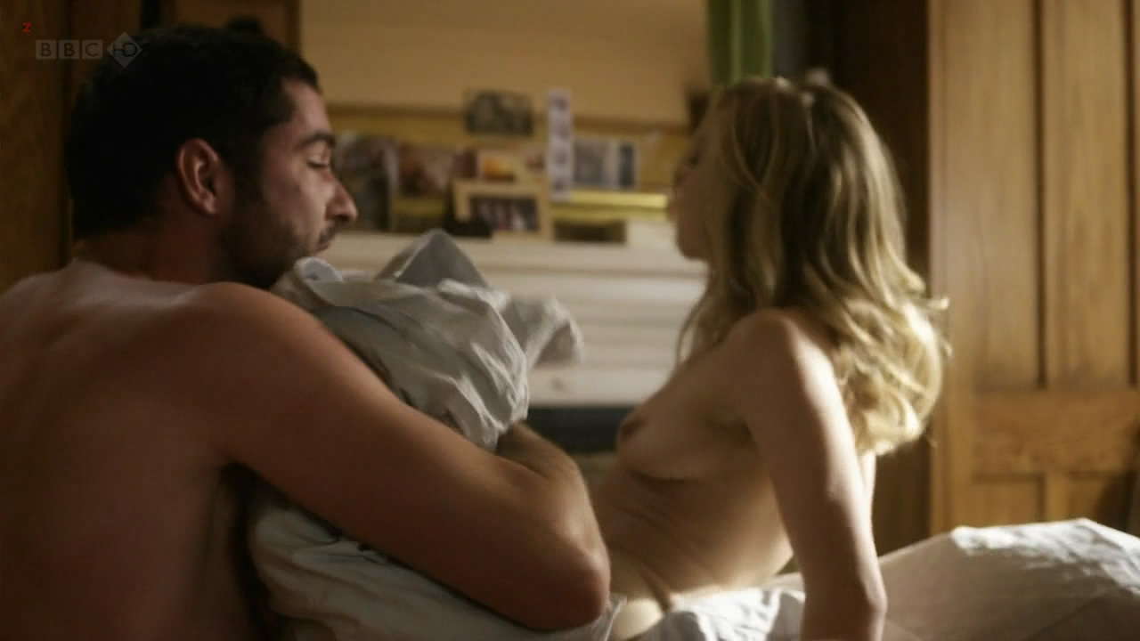 Natalie Dormer nude topless and sex - The Fades (2011) s1e6 hd720p