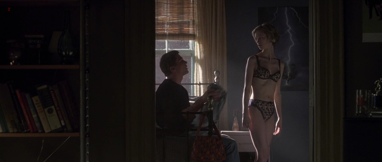 Laura Regan nude but covered andsex - They (2002) hd720p