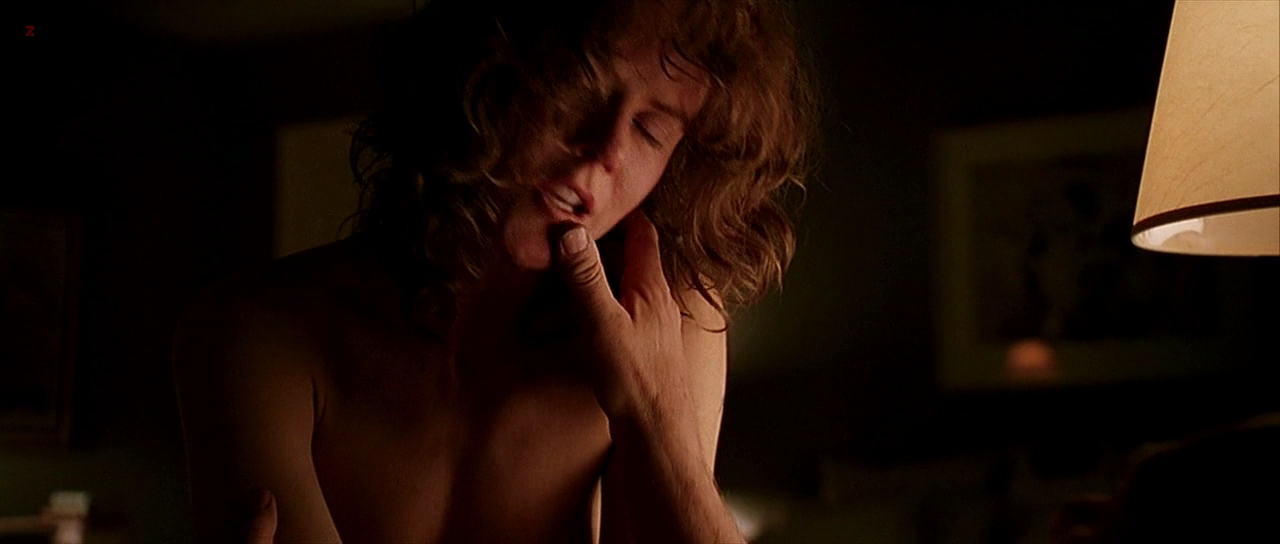 Nicole Kidman hot sexy and Jacinda Barrett nude topless in – The Human Stain (2003) hd720p