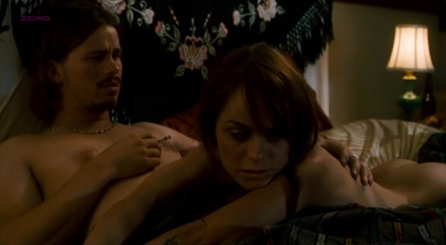 Taryn Manning nude topless in - Perfect age of rock n 'roll (2009)