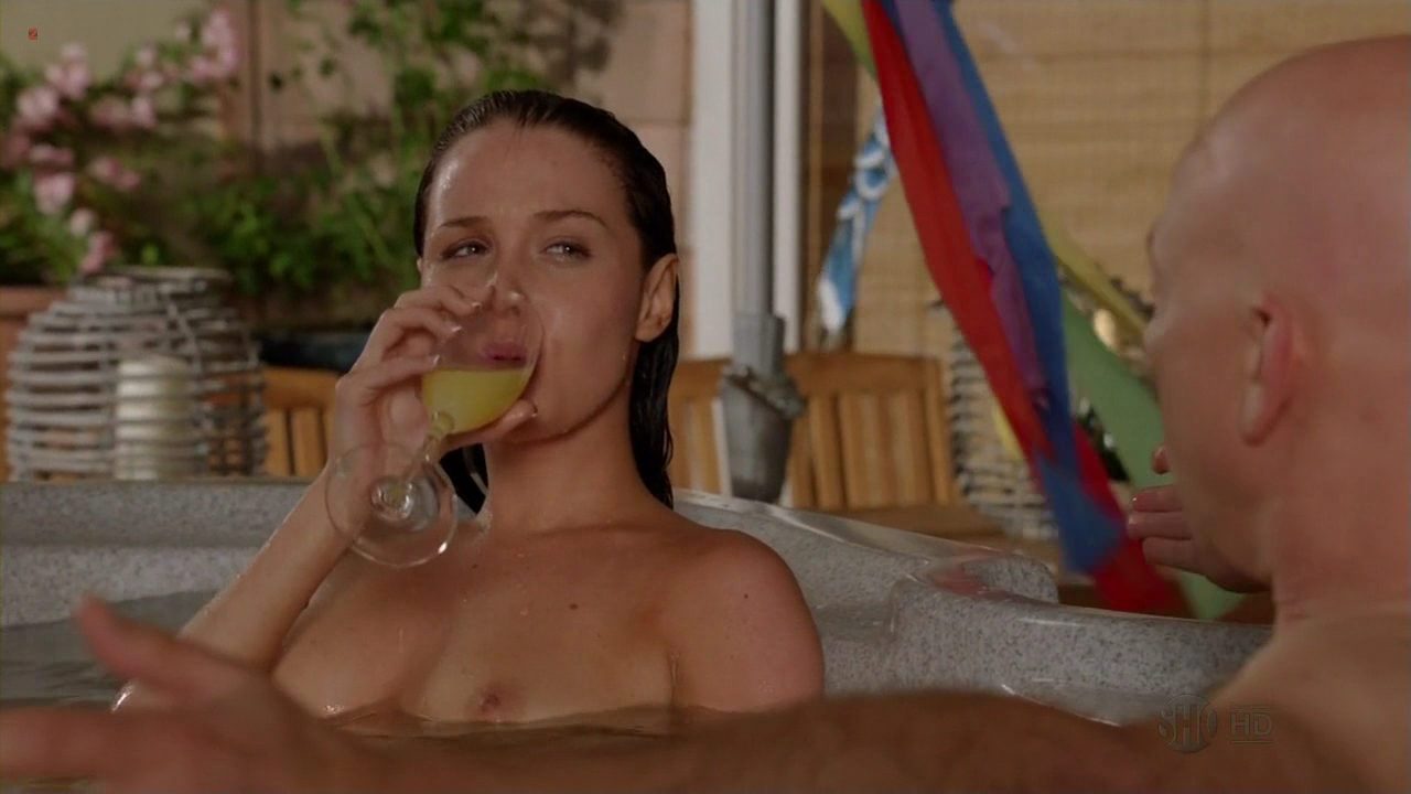 Camilla Luddington nude and Sarah Power nude topless - Californication (2012) s5e8e10 hd720p (14)