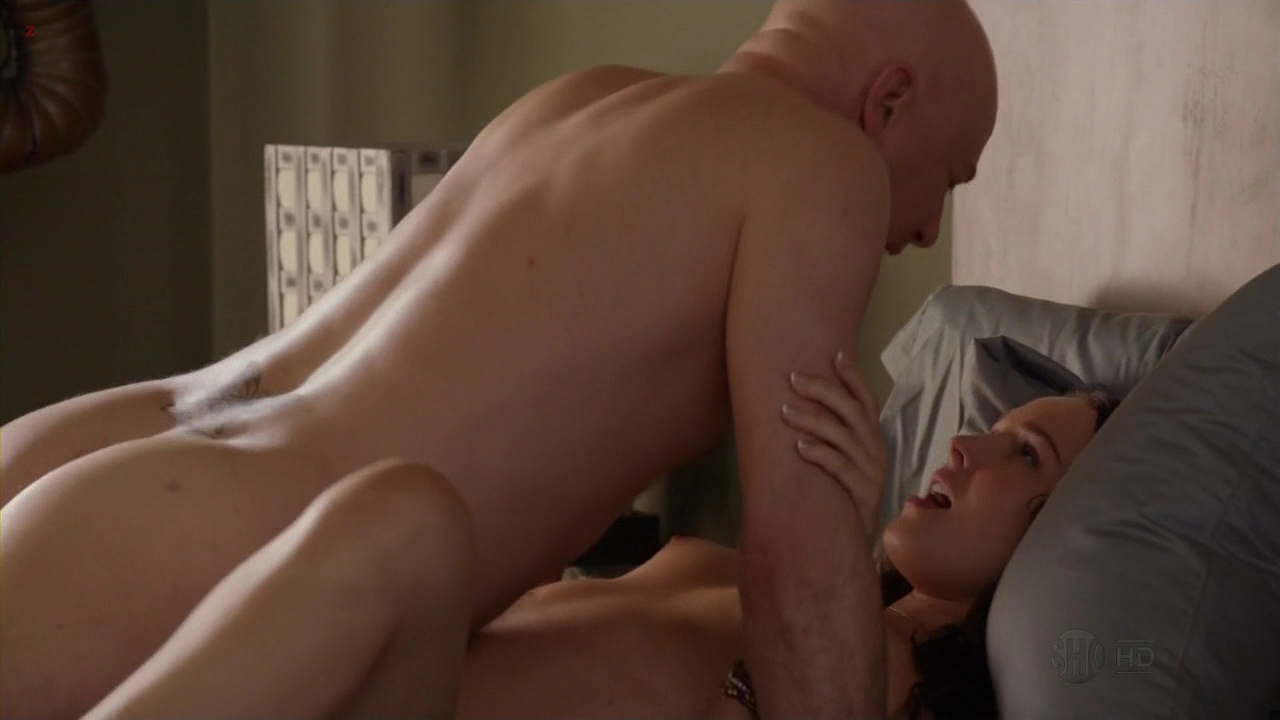 "Camilla Luddington naked again in ""Californication"" s5e8 hd720p"