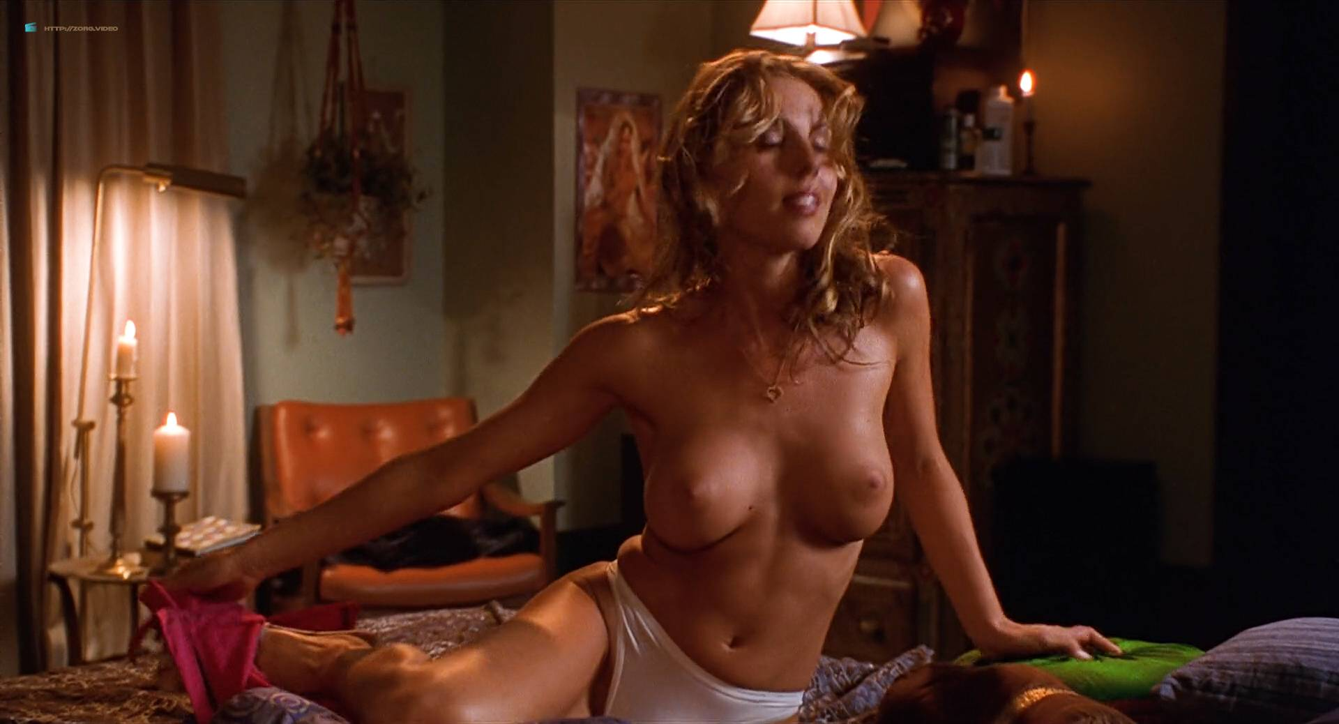 from Carter girls from van wilder nude