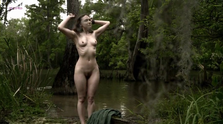 Jennifer Lynn Warren nude in - Creature (2011)