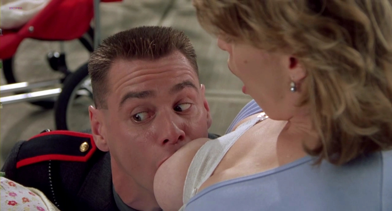 Shannon Whirry sexy funny - Me Myself and Irene (2000) hd720p