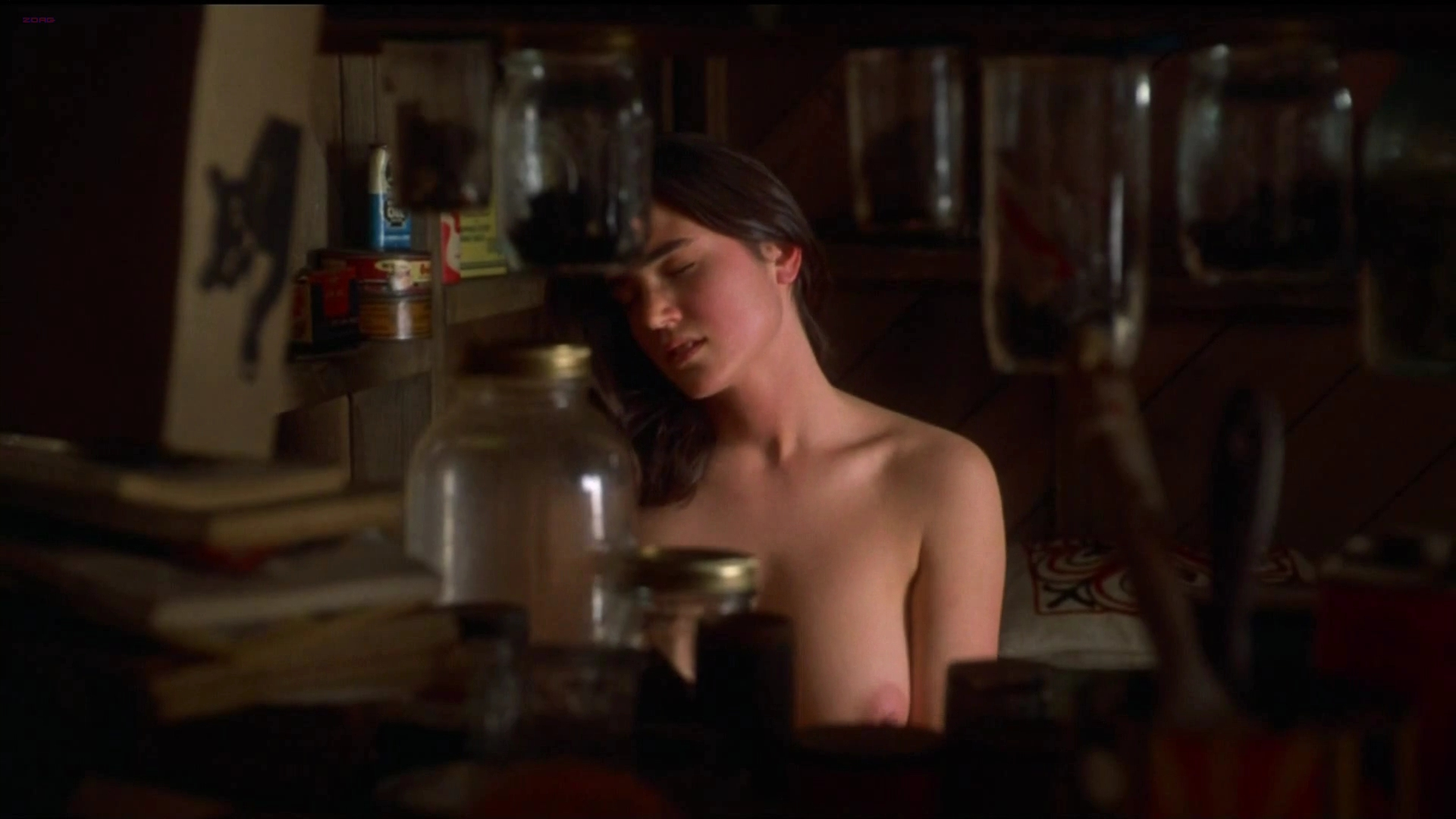 Jennifer connelly inventing the abbotts 9