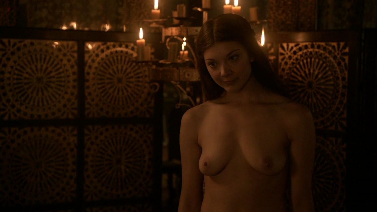 Natalie Dormer all nude topless - Game Of Thrones s2e3 hd720/1080p