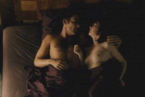 Carice van Houten nude topless and butt in - Intruders (2011) hd1080p (2)