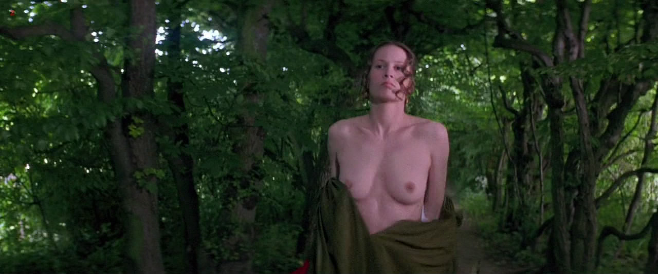 Geno Lechner topless in Immortal Beloved (1994) hd720p