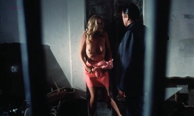 Daniela Giordano nude topless and sex and Karin Schubert nude topless – The Girl in Room 2A (1974)