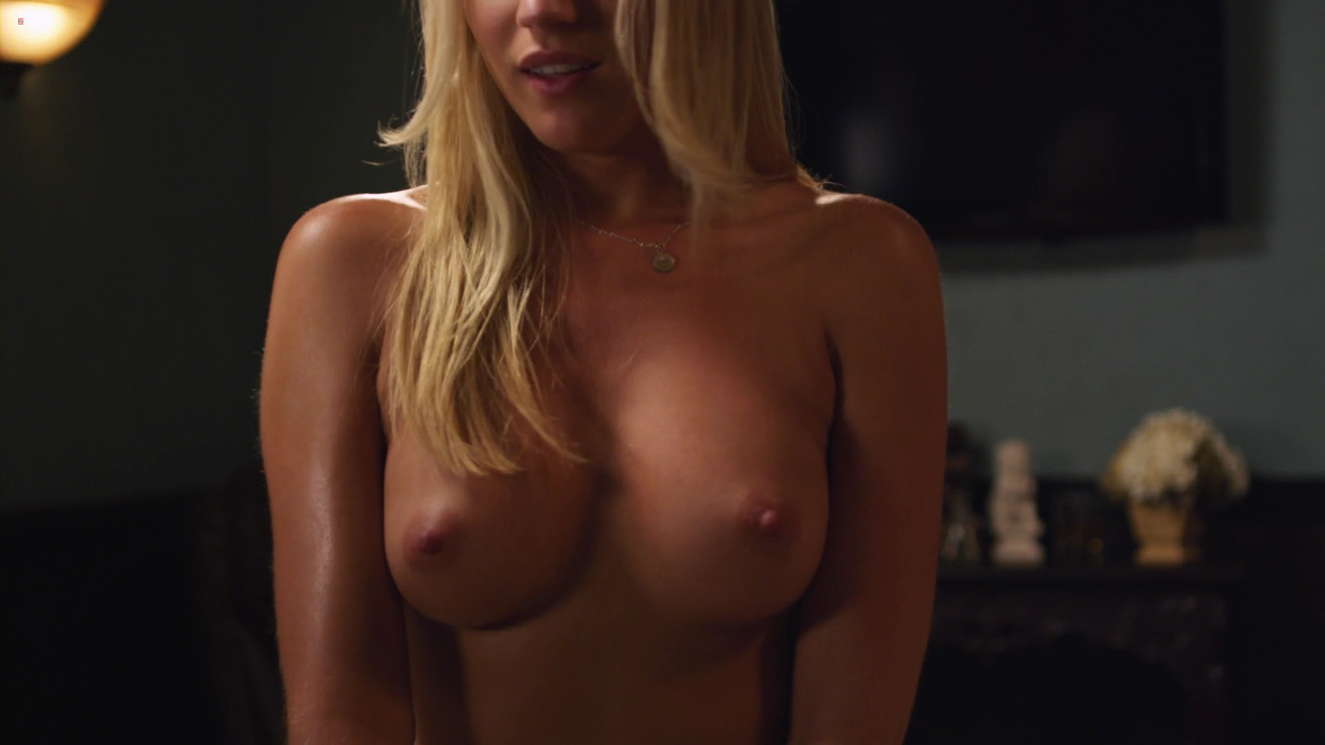 Marla Malcolm naked nude huge boobs in Hijacked (2012) hd1080p