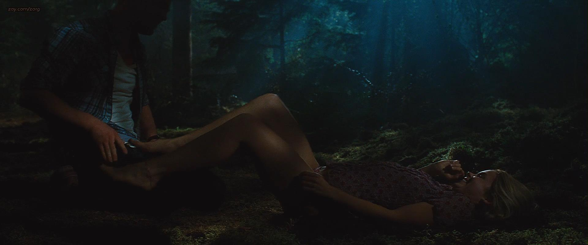 Cabin in the woods sex
