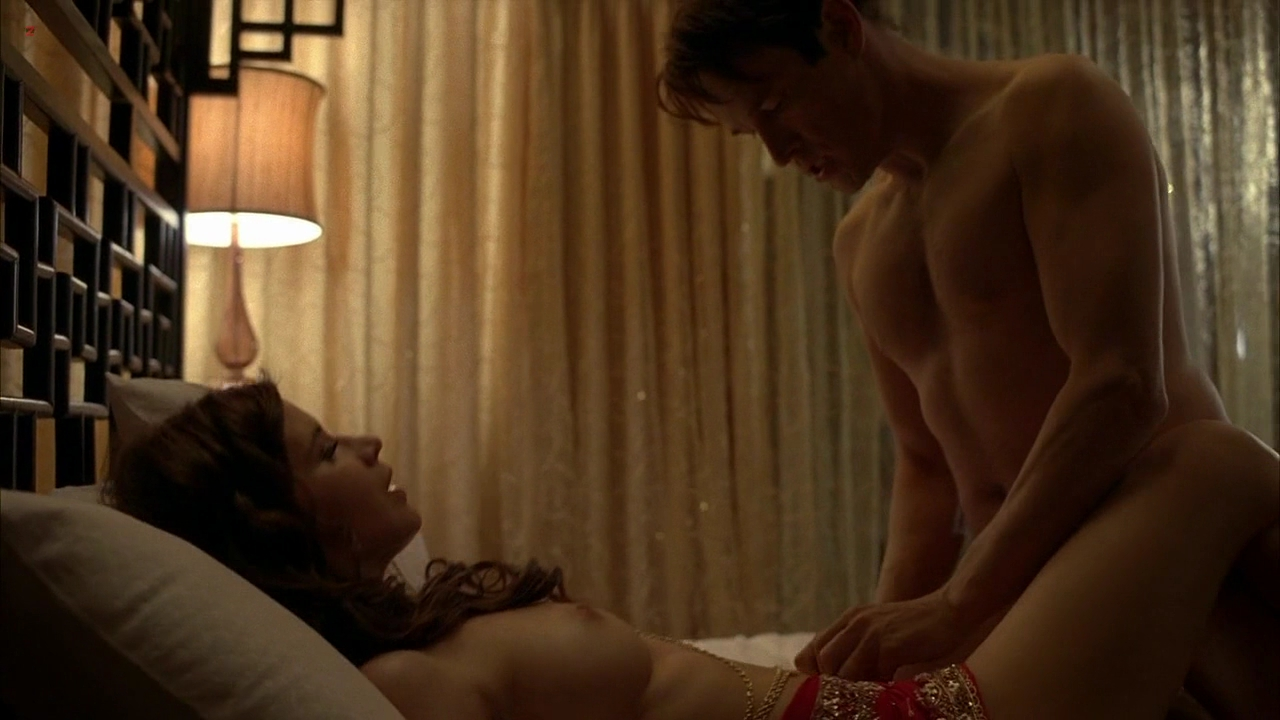 true blood series nude clips