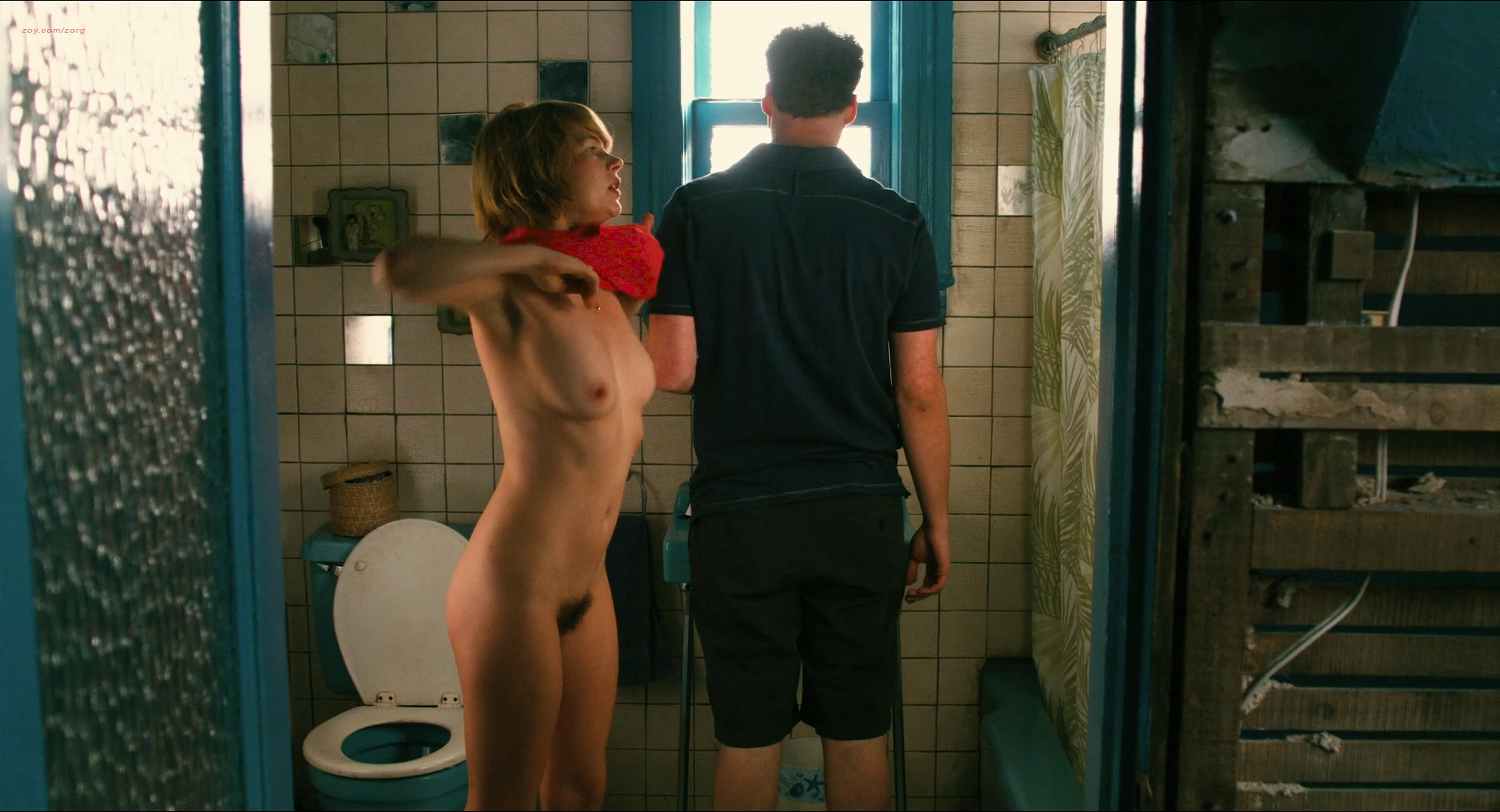 image Michelle williams sarah silverman nude in take this waltz