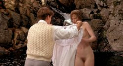 Nicole Kidman naked and full frontal nude in - Billy Bathgate 1991 HD 1080p BluRay (3)