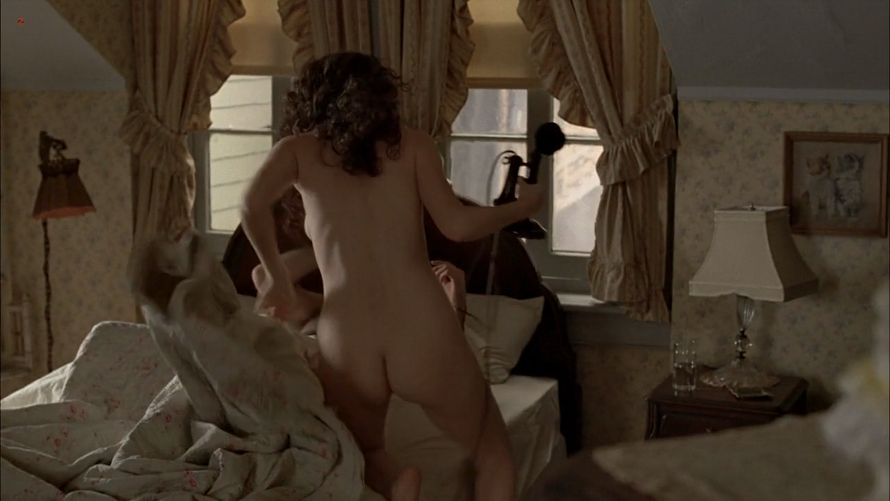 Heather Lind Topless