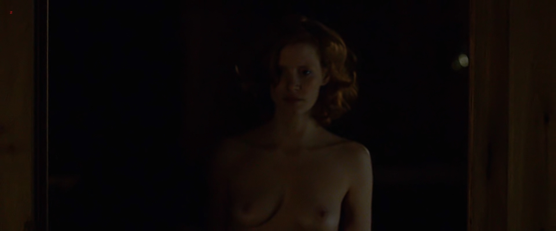 Jessica Chastain nude topless and hot sex – Lawless (2012) hd720-1080p