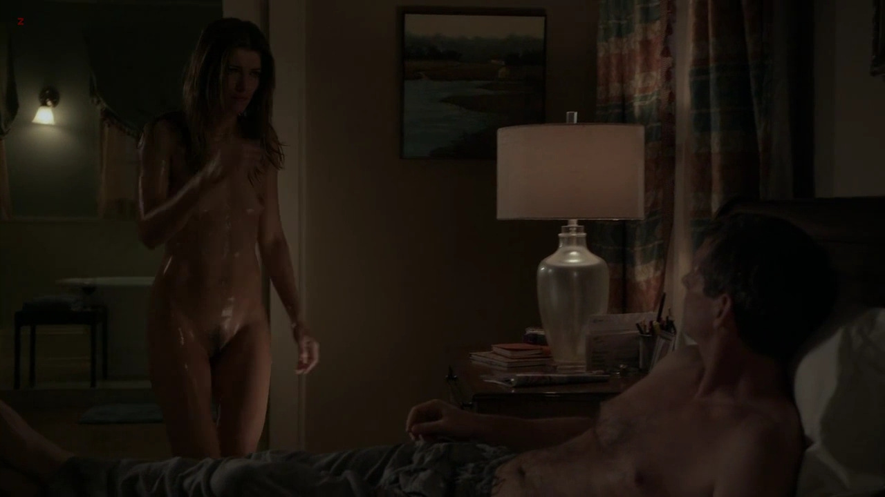 Ivana Milicevic nude full frontal bush and Kay Story nude and hot sex in Banshee s1e4 hd720/1080p