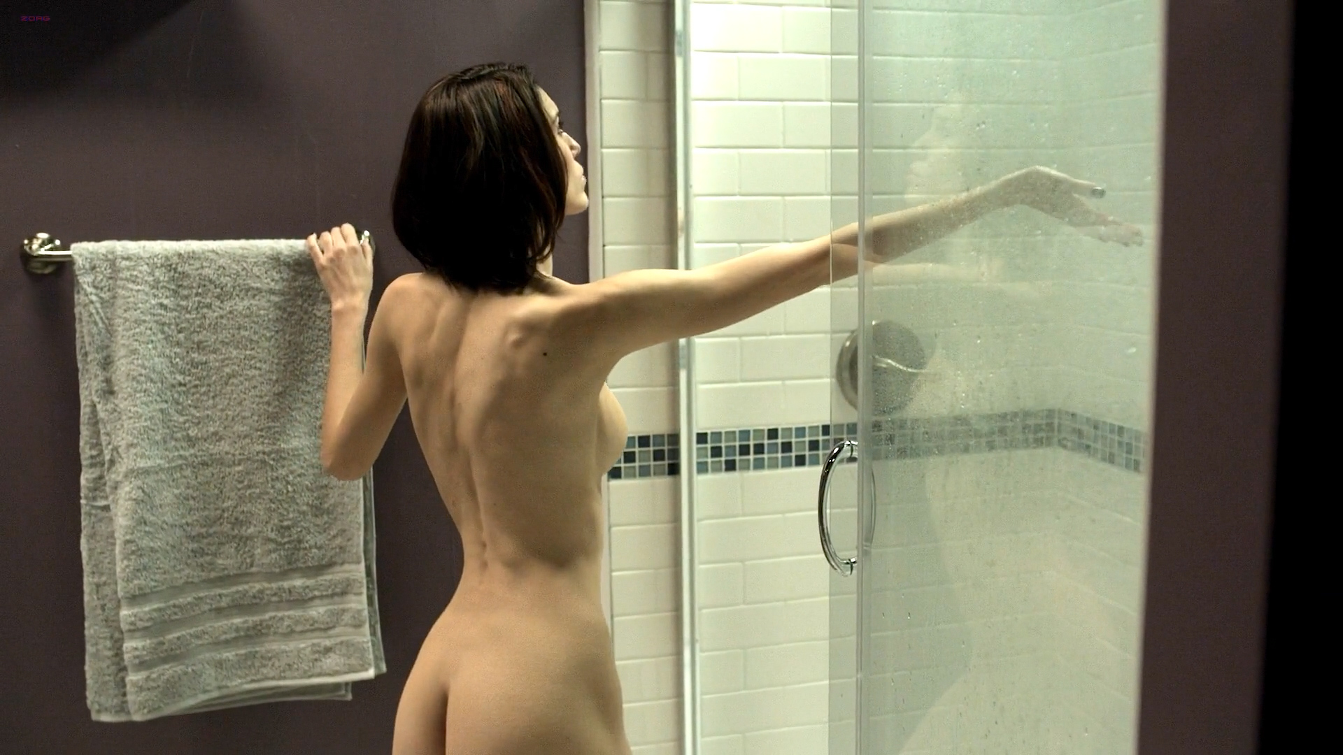 image Christy carlson romano nude boobs and butt in mirrors movie