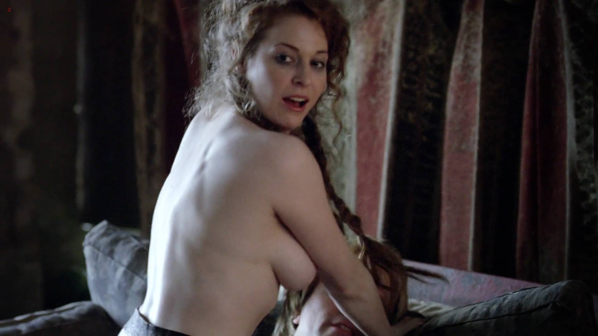 Esme Bianco Hot in esme bianco nude topless - game of thrones s1e1 hd1080p