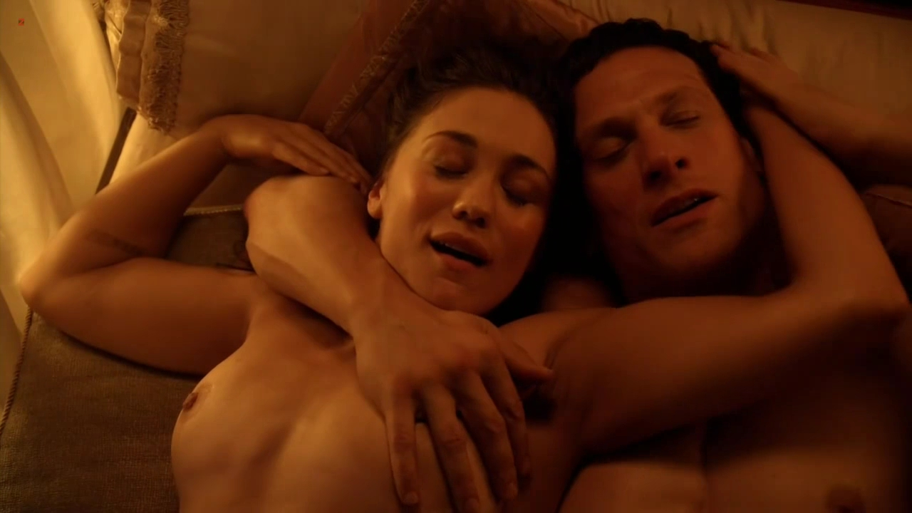 Jenna Lind nude hot sex in Spartacus s3e4 hd720