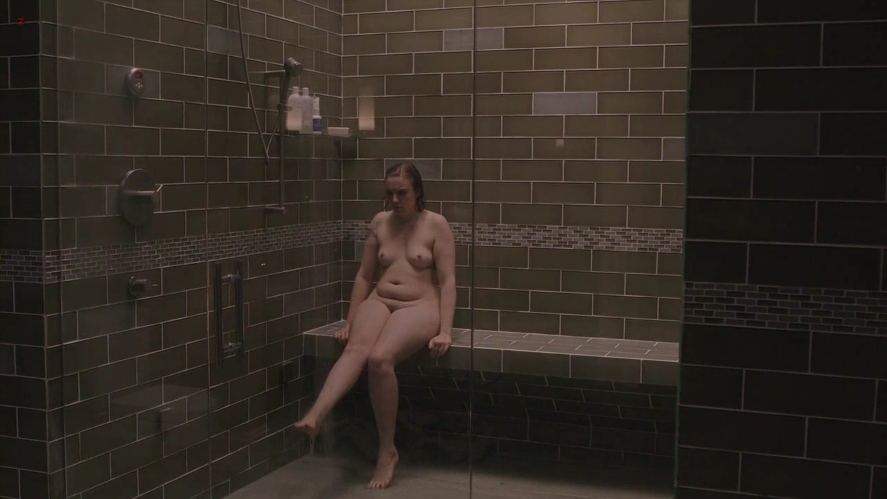 Lena dunham nude topless and sex in girls s03e10