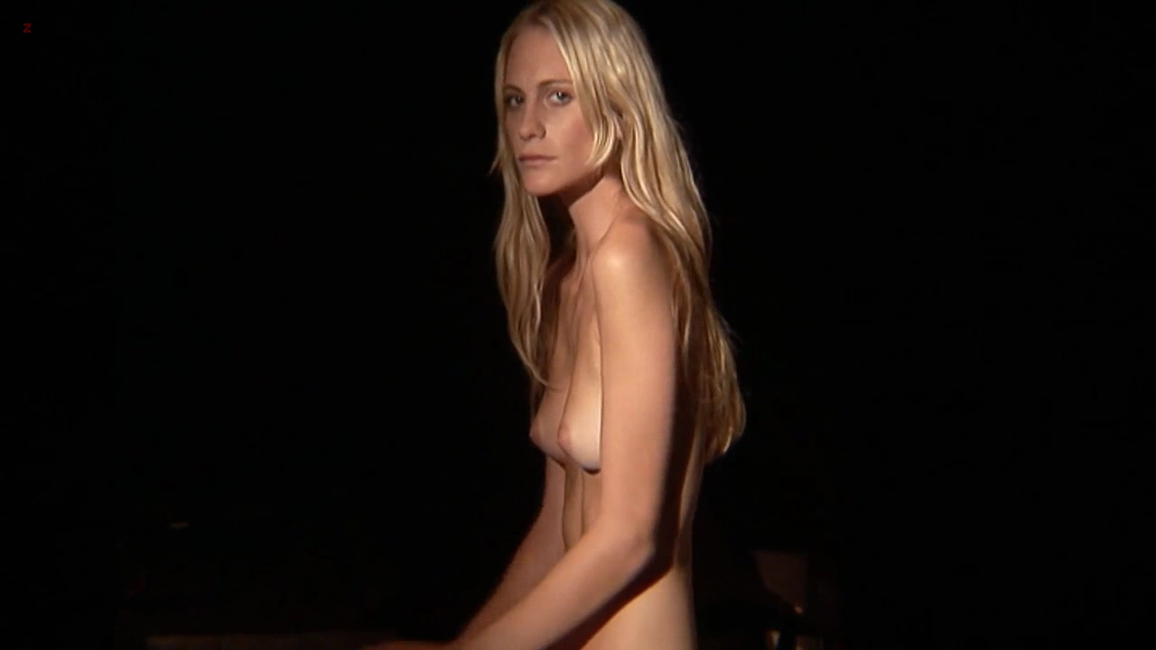 Poppy Delevigne naked nude topless - Perfect (2009) hd720p