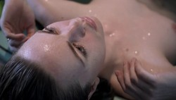 Melissa George nude topless in Aussie soap - The Slap s1e5 hd1080p (9)