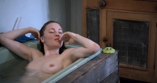 Melissa George nude topless in Aussie soap - The Slap s1e5 hd1080p (4)