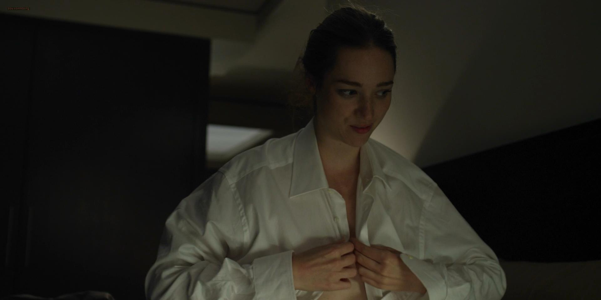 Kristen connolly house of cards 1