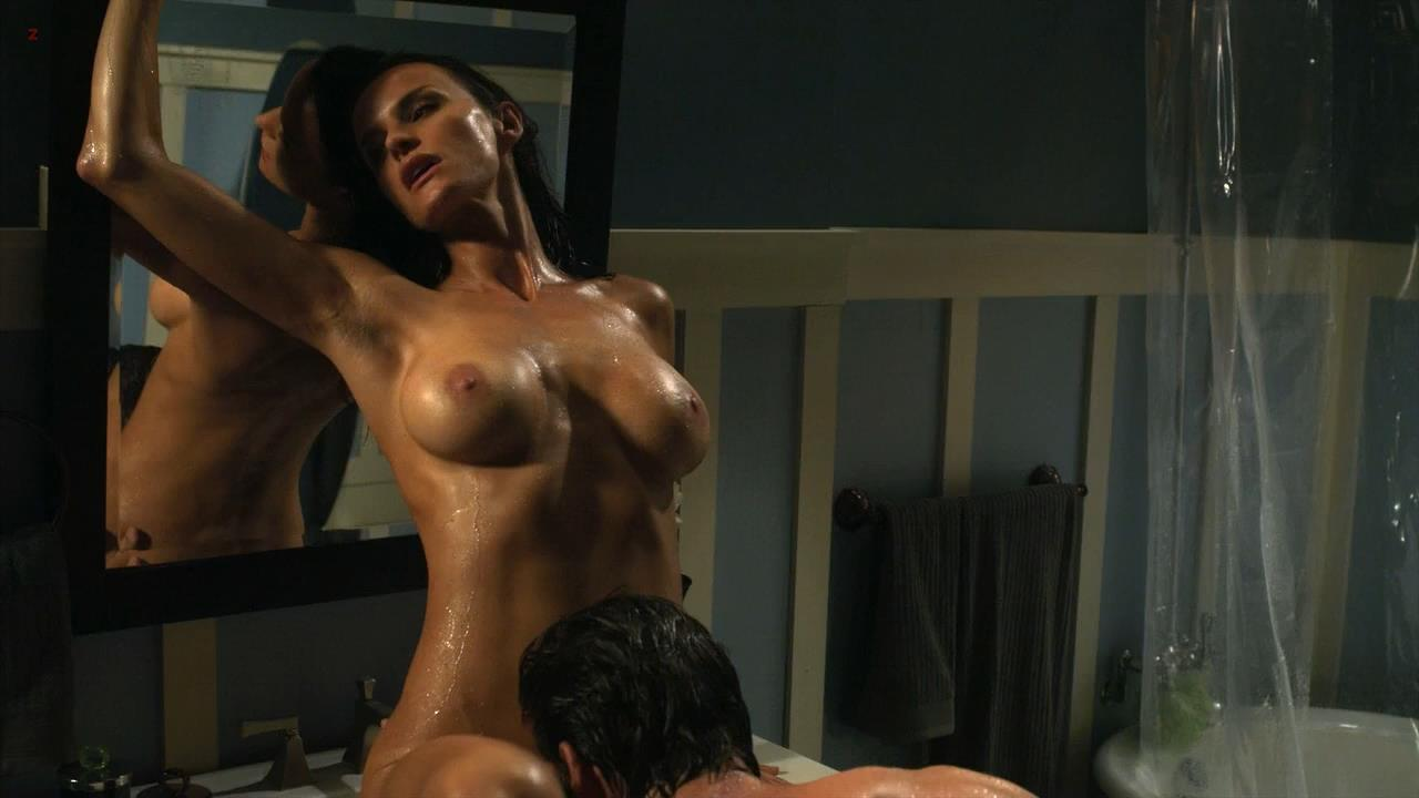 Ana Alexander nude and hot sex in - Chemistry s1e11 hd720p (7)