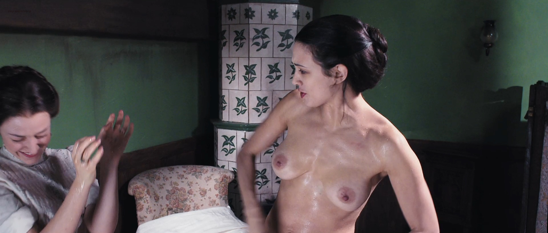 image Asia argento nude dracula 3d 2012