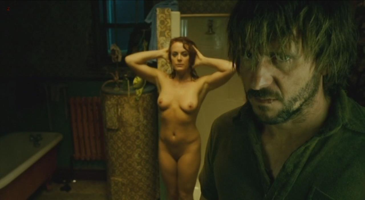 Julie LeBreton nude full frontal and Marie-Josee Godin nude – Cadavres (2009) hd720p
