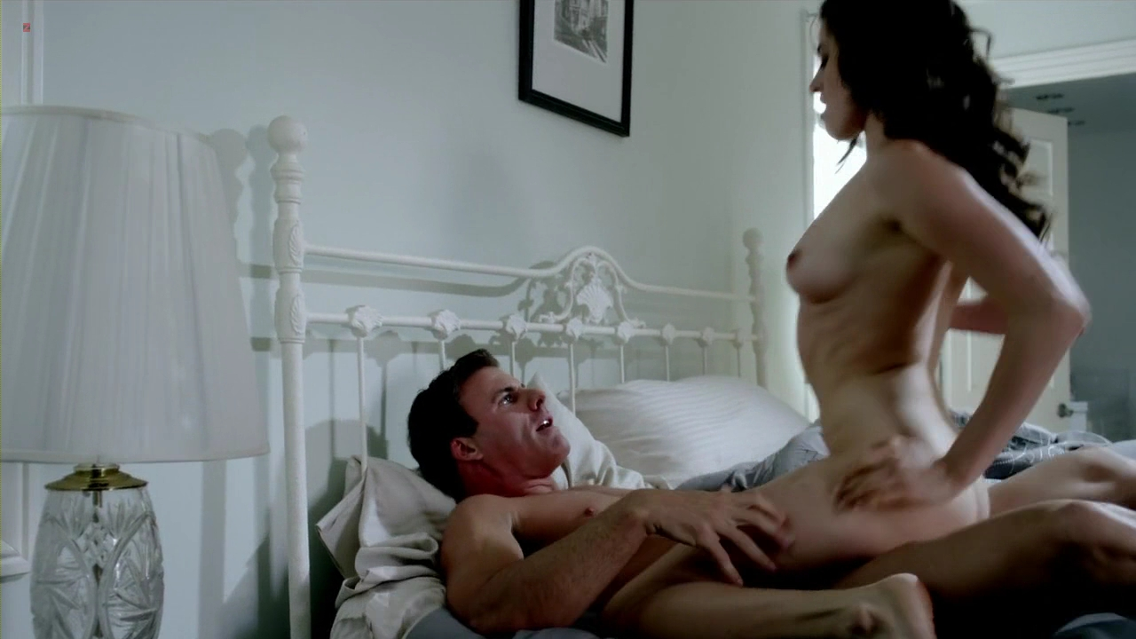 Jes Macallan and Sadie Alexandru all nude and hot sex from- Femme Fatales s2e10 hd720p
