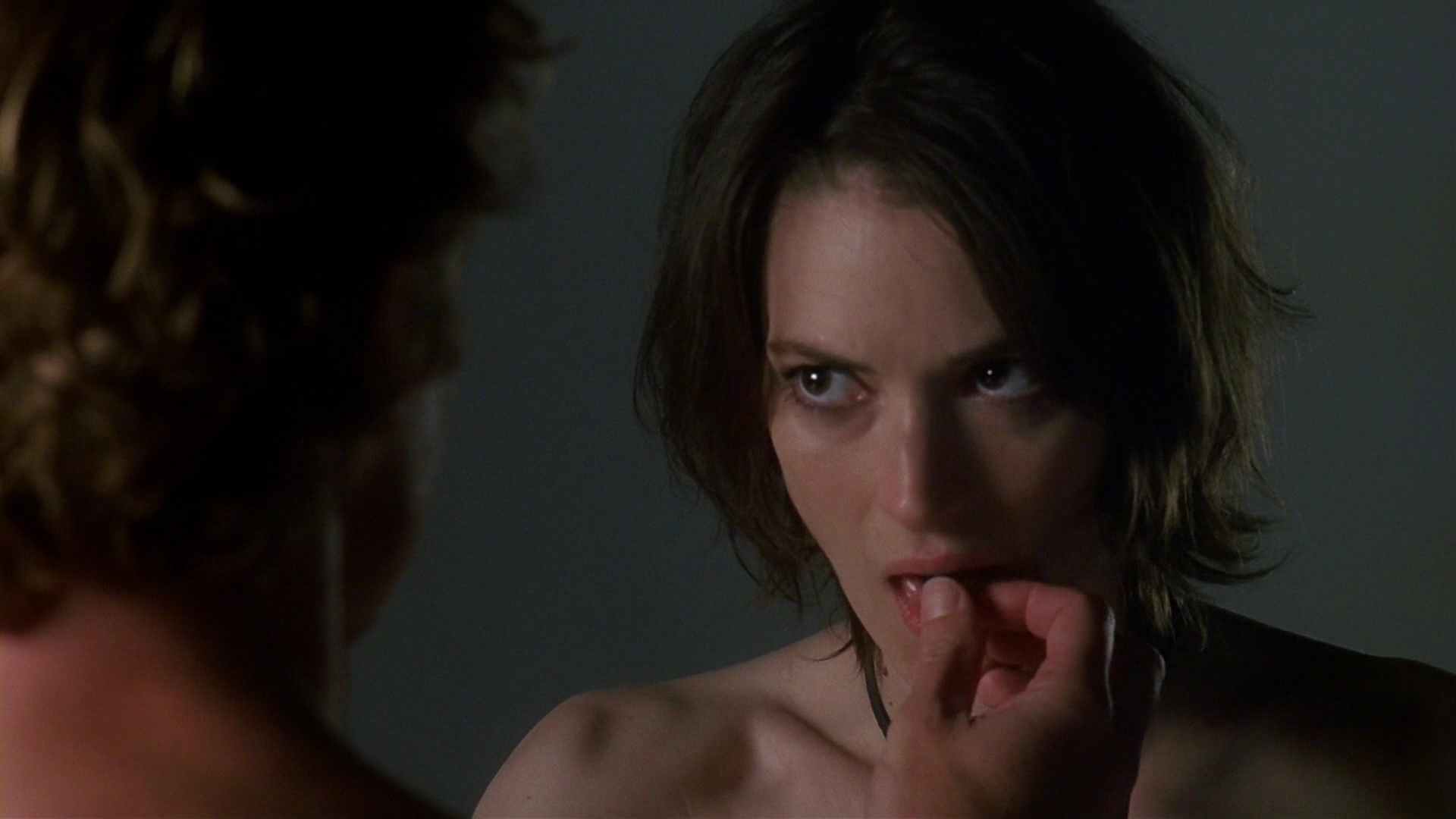 winona ryder naked sex and death
