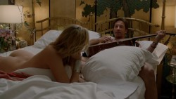 "Maggie Grace sexy butt naked in ""Californication"" s6e8 (2013) hd720p"
