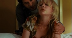 Adelaide Clemens nude topless sex doggy style and lesbian kiss - Generation Um.. (2012) hd1080p