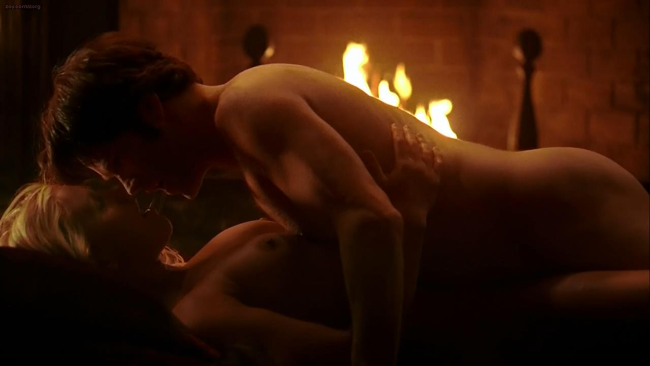 Anna paquin nude sex in true b series scandalplanetcom 3