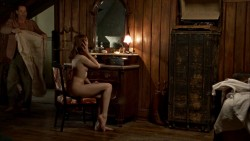 Evan Rachel Wood naked full frontal nude - Mildred Pierce s1e5 hd1080p (2)